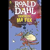 Fantastic Mr Fox (English Edition)