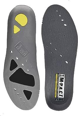 Magnum 中性成人 Magnum M-P.A.C.T 鞋垫舒适鞋垫