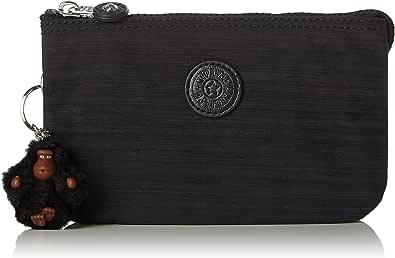 Kipling 女式 CREATIVITY L 码硬币 purses 和 pouches ,18.5x 11x 5cm (B X 高 X T)