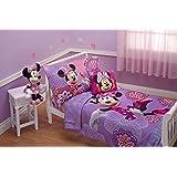 """Disney 幼儿床 Minnie""""s Fluttery Friends"""