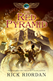 Red Pyramid, The (The Kane Chronicles, Book 1) (English Edition)