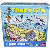 That's Life — 1000 片装拼图 Bondi Beach