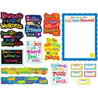 Scholastic Classroom Resources Our Bully Free Classroom Bulletin Board (SC553079)