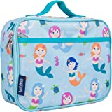 Olive Kids Mermaids Lunch Box
