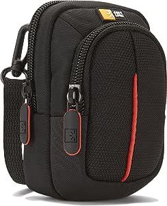 Case Logic DCB-302紧凑型案例相机 - 黑色