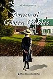 Anne of Green Gables(English edition)【绿山墙的安妮(英文版)】