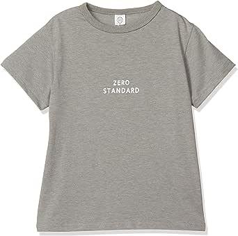 zero T恤 儿童 100106 卡其色 日本 150 (日本サイズ150 相当)