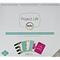 Project Life 718813981804 Favorite Things 版核心套件