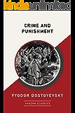 Crime and Punishment (AmazonClassics Edition) (English Editi…