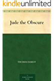 Jude the Obscure (无名的裘德) (English Edition)