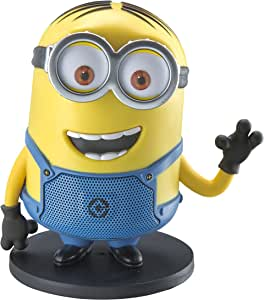 Depicable Me Minions 蓝牙音箱Ui-B66MB.FX