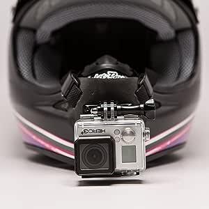 GoPro 全脸头盔下巴支架