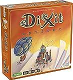 Libellud Dixit Odyssey 纸牌游戏