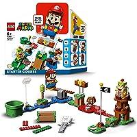 LEGO 乐高 超级马力欧 乐高® 马力欧大冒险入门套组 71360