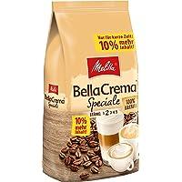 Melitta 整个咖啡豆, 100% Arabica, 厚度2, BellaCrema Speciale