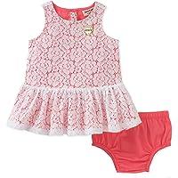 JUICY Couture 女婴连衣裙内裤套装