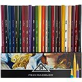 Prismacolor PREMIER verithin 彩色铅笔,24包