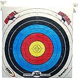 Morrell 青年 Field Point Bag 射箭靶 - 带 NASP 环,适用于传统弓或青少年弓 30 磅及以下儿童