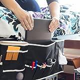 Kozy Designs 宿舍房间必备床上用品收纳盒 - Veritas 品牌