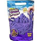 Kinetic Sand lila Kinetic 沙子 用于室内玩耍 36 紫色
