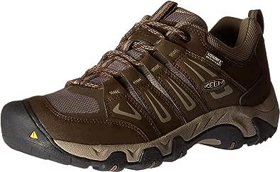 KEEN Oakridge 男士防水鞋