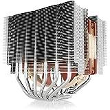 Noctua NH-D15S,高级双塔 CPU 冷却器带 NF-A15 PWM 140mm 风扇(棕色)