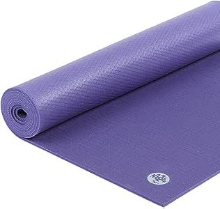 Manduka Unisex PROlite Yoga Mat Binda Yoga Mat One Size