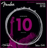 Fender 电吉他弦 Hendrix Voodoo ChildTM730150609  ニッケル ボールエンド