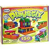 Popular Playthings Playstix(150 片)