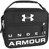 Under Armour 安德玛 Under Armour 安德玛 方形午餐盒 黑色 10.5 x 3.25 x 9 K49663