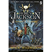 Percy Jackson and the Titan's Curse: The Graphic Novel (Book…