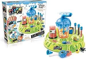 So Slime DIY SSC 011 史莱姆工厂 蓝色(6岁+)