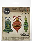 Sizzix 节日鸟 Sophie Guilar Thinlits Dies 出品 多种颜色 One Size 663102