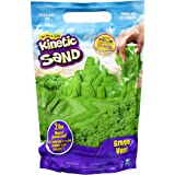 Kinetic Sand lila Kinetic 沙子 用于室内玩耍 36 Grüner