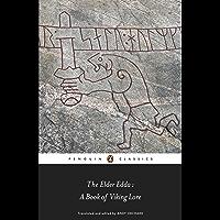 The Elder Edda: A Book of Viking Lore (Penguin Classics) (En…