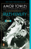 Rules of Civility: A Novel (English Edition)
