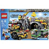 LEGO City 4204 The Mine (制造商停产)