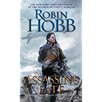 Assassin's Fate: Book III of the Fitz and the Fool trilogy (English Edition)