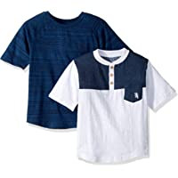 ENGLISH LAUNDRY 男孩2件装 T 恤(更多款式可选)