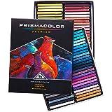 Prismacolor 高级27055 Nupastel 96色粉彩棒