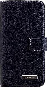 Commander Book CASE Elite 黑色 适用于 Apple iPhone 7/8