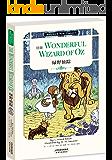 绿野仙踪:THE WONDERFUL WIZARD OF OZ (英文原版) (Holybird New Classics) (English Edition)