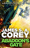 Abaddon's Gate: Book 3 of the Expanse (now a Prime Original…