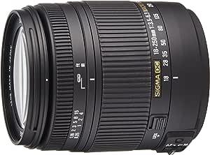 Sigma 适马 OS 18-250mmF3.5-6.3 DC MACRO HSM 镜头 (尼康卡口)