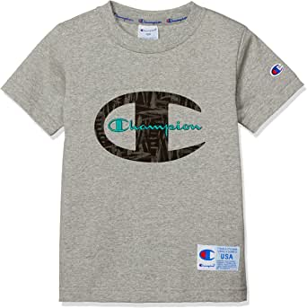 Champion T恤 水上风 CS6515 男孩