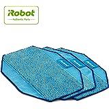 Braava 拖地机器人专用微纤维 Pro-Clean 拖布,3 包一份