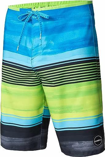 O'Neill 男式 Santa Cruz Brisbane 沙滩裤