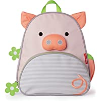 美国Skip Hop可爱动物园小童背包-小猪SH210237