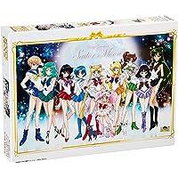 1000 piece jigsaw puzzle-Bishoujo senshi Sailor Moon sailor dress sailor (50x75cm)