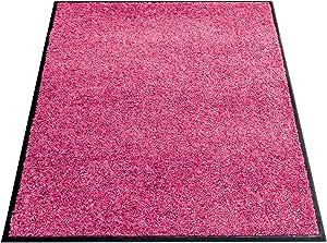 Miltex Eazycare 泥土铲门垫 粉色 90 x 60 x 0,9 cm 22020-3